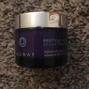 Monat Restyle Instant Sculpting Taffy- USED